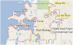port-richey-termite-control